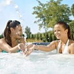 hot tub repair service Hampshire