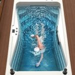 shop swim spas Hampshire