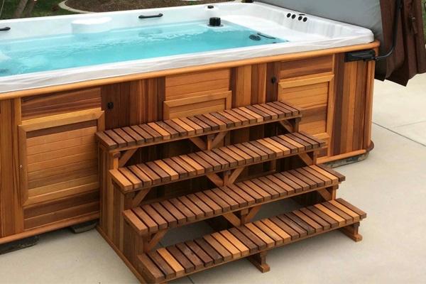 Hot Tub Spares & Accessories
