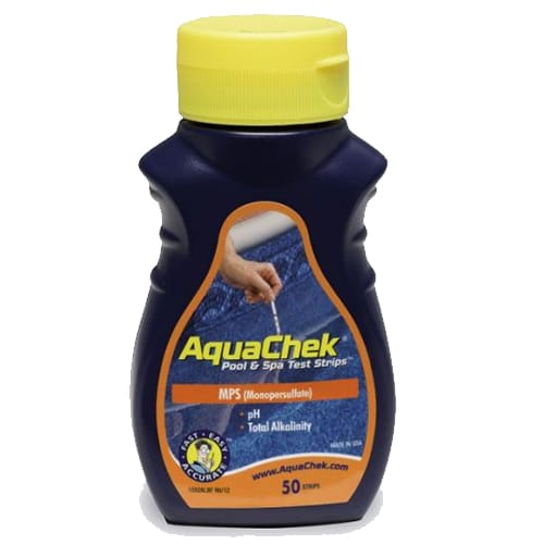 AquaChek Pool and Spa Test Strips