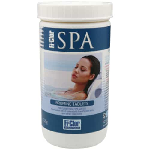 Spa Brominating Tablets