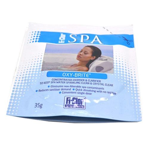 Spa Oxy Brite Oxidizer Clarifier